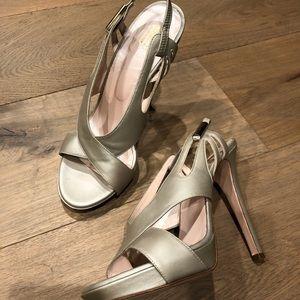 🔹Versace sandals, Size Us 7-7,5
